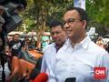 Anies soal Ambulans Bawa Batu: Jangan Buru-buru Menyimpulkan