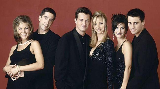 Penulis Lagu Tema Serial Friends Meninggal Dunia