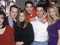 Rayakan 25 Tahun 'Friends', Bintang Utama Berterima Kasih