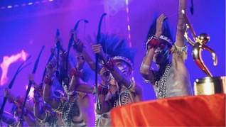 'Bersama dalam Seni' Semarakkan FLS2N 2019 Lampung