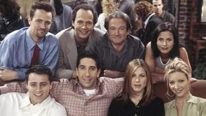 'Friends' Dirumorkan Bakal Reuni di HBO Max