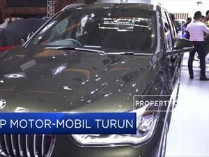 BI Longgarkan LTV, DP Mobil-Motor Turun