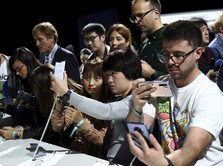 Ini Huawei Mate 30 Pro, Penantang iPhone 11 Tanpa Gmail Cs