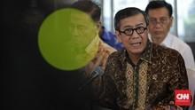 Sehari Jelang Rapat Paripurna DPR, Yasonna Sebut RKUHP 'Aman'