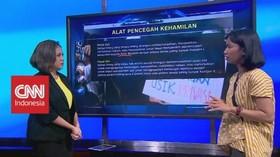 VIDEO: Mengulas Pasal Krusial RUU KUHP