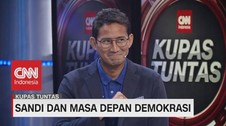 VIDEO: Sandi & Masa Depan Demokrasi #KupasTuntas (2/6)