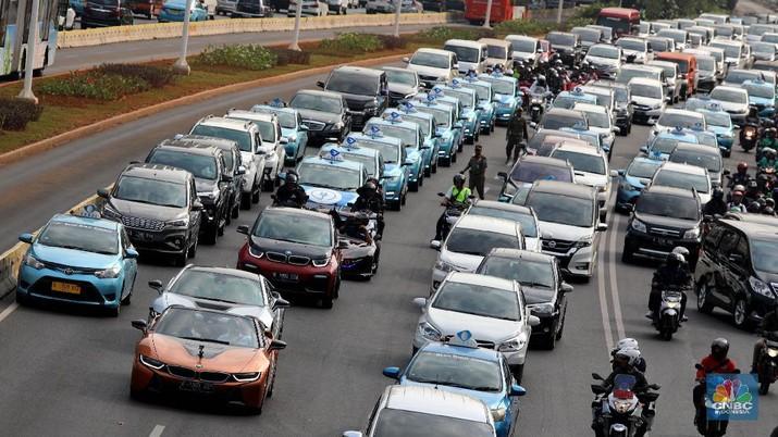 Emiten Kendaraan Listrik Ini Resmi Listing, Prospeknya Piye?
