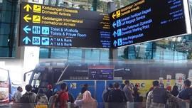 VIDEO: Cara Mudah Naik Bus Damri dari Bandara Soetta