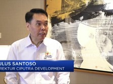 Strategi & Prospek Bisnis Ciputra Development
