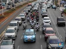 Bank Diminta Dukung Kendaraan Listrik, Ini 4 Insentif OJK