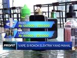 Pro Kontra Penggunaan Rokok Elektrik Vape