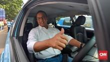 Anies Tutup Jalan Sekitar Monas Selama Sepekan Buat Formula E