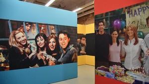 FOTO : Perayaan 25 Tahun Serial 'Friends'