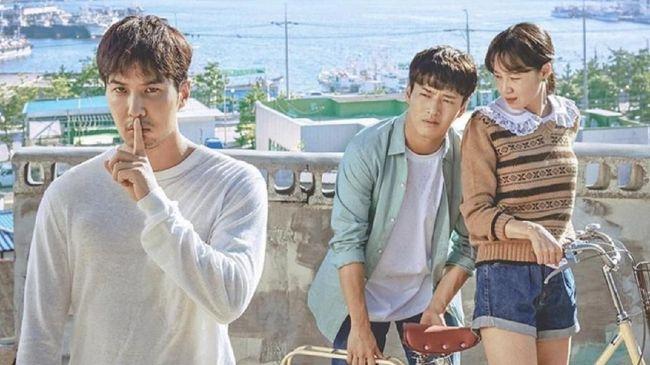 5 Rekomendasi Drama Korea Terlaris Oktober 2019