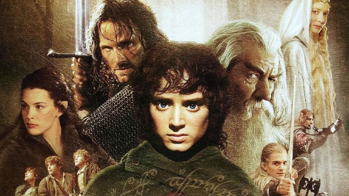 Lord of the Rings (ist)
