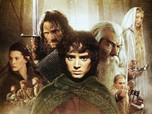 Siap-siap, Lord of The Rings Bakal Kembali & Jadi Serial TV
