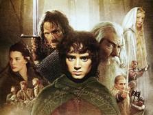 Siap-siap, Lord of The Rings Bakal Kembali & Jadi Serial TV