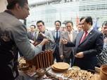 Di Indonesia Festival, BNI Ajak UMKM Tembus Pasar Korea