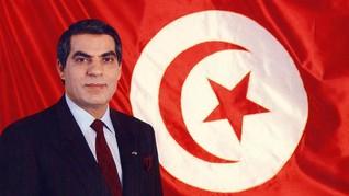 Ben Ali dan Noda Kekuasaan Pemicu 'Arab Spring'