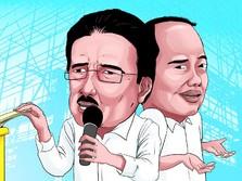 Izin Berjubel, Jokowi Mau Hapus IMB