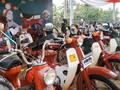 Jambore Nasional Jalin Persatuan Sesama Penggemar Motor Honda