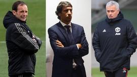 3 Calon Pengganti Zidane di Madrid