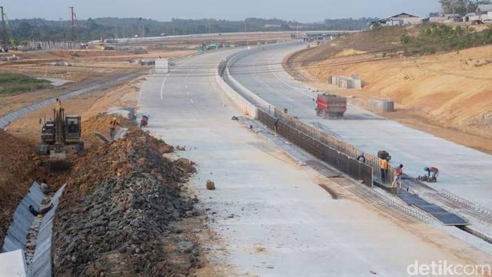 Ibu Kota Baru di Kalimantan akan Dikelola oleh Badan Otorita