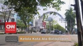 VIDEO: Kelola Kota Ala Balikpapan