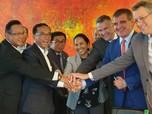 Catat, Swiss akan Produksi Kereta Api di Banyuwangi