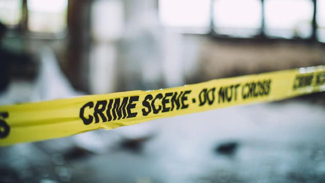 Olah TKP, Polisi Bongkar Septic Tank Klinik Aborsi Paseban