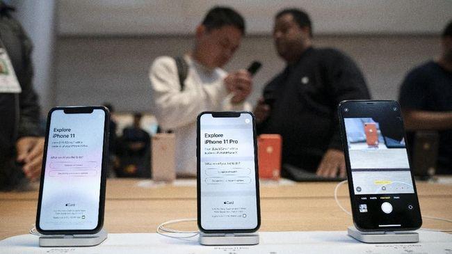 Bakal Dijual Di Indonesia Iphone 11 Punya Sertifikasi Tkdn