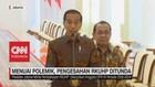 VIDEO: Presiden Minta DPR Tunda Sahkan RKUHP