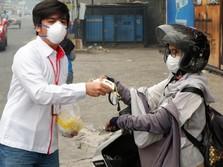 Hati-hati Menggunakan Masker N95, Lah Kenapa ya?