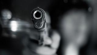 Tembak Kontraktor, Anak Bupati Majalengka Jadi Tersangka