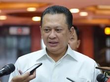 Bamsoet: 17 Kepala Negara Akan Hadiri Pelantikan Jokowi-Amin