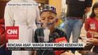 VIDEO: Bencana Kabut Asap, Warga Buka Posko Kesehatan