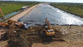 Mengenal Teknologi VCM untuk Bangun Tol Trans-Sumatera
