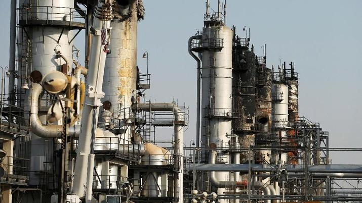 IPO Terbesar Sejagat, Kok Pada Tak Yakin dengan Saudi Aramco?