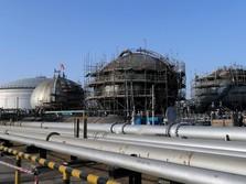 Saudi Aramco Cuma Alokasikan Saham 0,5% untuk Investor Ritel