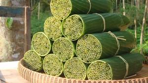 Rumput, Bahan Alternatif Pembuat Sedotan ala Vietnam