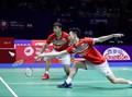 Daftar 10 Wakil Indonesia di 16 Besar Denmark Open