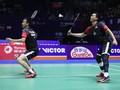 Hasil Fuzhou China Open 2019: Ahsan/Hendra Gagal ke Semifinal