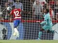 Hasil Liga Spanyol: Barcelona Kalah 0-2 dari Granada