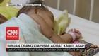 VIDEO: Ribuan Orang Terkena ISPA Akibat Kabut Asap