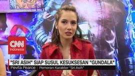 VIDEO: 'Sri Asih' Siap Susul Kesuksesan 'Gundala'