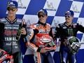 Rumor MotoGP: Marquez dan Tiga Pebalap Jadi Incaran Ducati