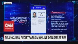 VIDEO: Smart SIM Diluncurkan, SIM Lama Masih Berlaku