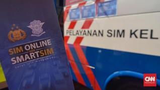 Asal Usul SIM Internasional dan Cara Pembuatannya