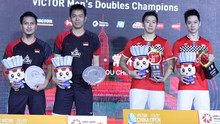 6 Fakta Penting Jelang All Indonesian Final di Denmark Open