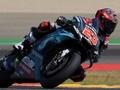 Sempat Terjatuh, Quartararo Raih Pole MotoGP Thailand